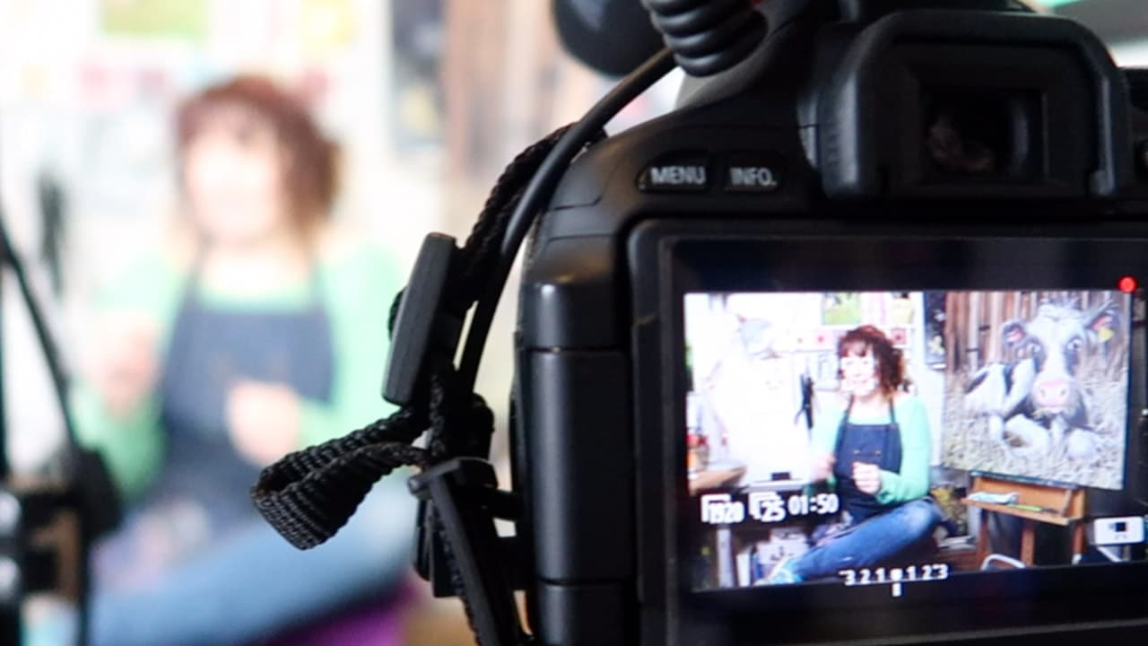 Case Study Videographer Newcastle